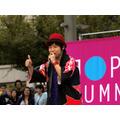 Daichi (c) J-POP SUMMIT FESTIVAL