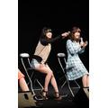 「IS<インフィニット・ストラトス>2」がシークレットステージ 日笠陽子、下田麻美、花澤香菜が登壇