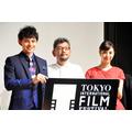 「第27回東京国際映画祭」記者会見