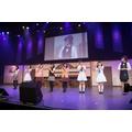 「ご注文はうさぎですか? スペシャルイベント ~Rabbit House Tea Party 2014~」(C)Koi・芳文社/ご注文は製作委員会ですか?