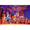 The Original Broadway Company.  Photo by Deen van Meer (C)Disney