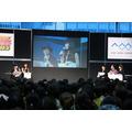 「デュラララ!!×2」電撃文庫イベントで発表会 分割3クールや新キャストもお披露目