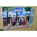県庁ではアニメ作品を活用した町おこしの事例をみることができる
