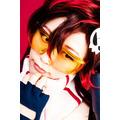 (C)GAINAX・中島かずき/アニプレックス・KDE-J・テレビ東京・電通 (C)天元突破グレンラガン~炎撃篇~製作委員会