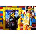 2014年を席巻した『レゴ・ムービー』 (C) Getty Images