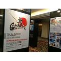 ガンダム35周年プロジェクトブース@Japan Content Showcase 2014