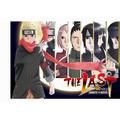 『THE LAST -NARUTO THE MOVIE-』(C)岸本斉史 スコット/集英社・テレビ東京・ぴえろ