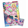 (c)c2014 SUNRISE/BANDAI, AIKATSU THE MOVIE