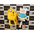 TM &(c)2014 Cartoon Network.