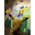 (C)2015 Pokemon. (C)1995-2015 Nintendo/Creatures Inc. /GAME FREAK inc.