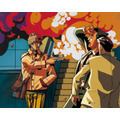 (C)1998,2000 YASUOMI UMETSU/GREEN BUNNY