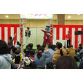 ファミリーアニメフェスタ「怪盗ジョーカー」SPステージに子どもたちも大興奮