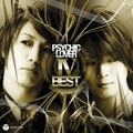 PSYCHIC LOVER Ⅳ BEST 2003-2012