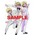 『ヘタリア Axis Powers』DVD-BOX2