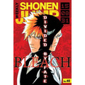 BLEACH (C) 2001 by Tite Kubo/SHUEISHA Inc.