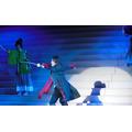 ミュージカル『刀剣乱舞』 トライアル公演(C)2015 ミュージカル『刀剣乱舞』製作委員会