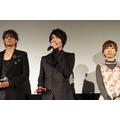 東京国際映画祭「亜人 -衝動-」ワールドプレミア