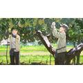 旭プロダクションが山口県美祢市のプロモーションムービーを制作 全国移住ナビで公開中