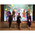 OK GoとPerfumeがコラボ 『SUSHI POLICE』主題歌「I Don't Understand You」