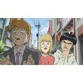 原作はONE、テレビアニメ「モブサイコ100」スタッフ、キャスト公開 制作はボンズ