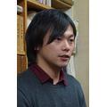 中川雄介氏