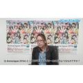 国内外へビジネスも届ける AnimeJapan 2016 黒田千智氏の動画インタビュー