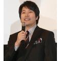 松山ケンイチ/『珍遊記』初日舞台挨拶