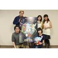 「映画ドラえもん 新・のび太の日本誕生」メインキャスト5人にインタビュー 11年目を迎えた心境は?