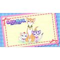 猫プリンセスアニメ「CoCO & NiCO」4月より放送開始 キャラクターデザインに高田明美