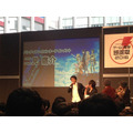 「ソードアート・オンライン」ステージレポ 松岡禎丞、日高里菜と共に劇場版、ゲーム、VRの最新情報