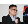 よしひろまさみち/『バットマン vs スーパーマン ジャスティスの誕生』公開直前トークイベント