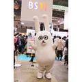 「アニゲー☆イレブン!」スペシャルステージも大盛況! 「BS11」ブースレポート