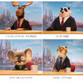 (c)2016 Disney. All Rights Reserved./Disney.jp/Zootopia