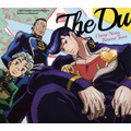 THE DU「Crazy Noisy Bizarre Town」(c)LUCKY LAND COMMUNICATIONS/集英社・ジョジョの奇妙な冒険DU製作委員会