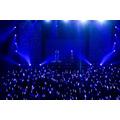 EGOISTの全国ツアーにAimerがサプライズ出演 「カバネリ」主題歌を初披露