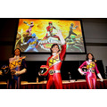 Photo by Rachel Murray/Getty Images for Saban Brands