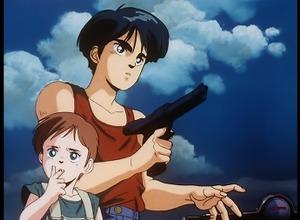 「赤い光弾ジリオン」バンダイチャンネルでライブ配信 HDリマスター版で登場 画像