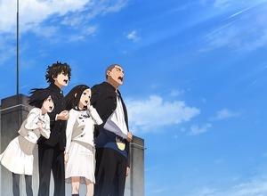 「心が叫びたがってるんだ。」本予告完成 主題歌・乃木坂46の新曲も流れる注目の映像 画像