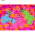 「THE POWERPUFF GIRLS SOCKS」1,900円(税抜)TM&(c)Cartoon Network.(s17)