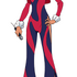 『Cutie Honey Universe』ミスティーハニー(C)Go Nagai/Dynamic Planning-Project CHU