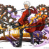 (C) GungHo Online Entertainment, Inc. All Rights Reserved.(C)TYPE-MOON・ufotable・FSNPC