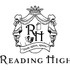 「READING HIGH」(C)READING HIGH