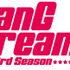 『BanG Dream! 3rd Season』ロゴ