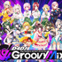 「ロストディケイド & D4DJ Groovy Mix Presents ONLINE LIVE」(C)bushiroad All Rights Reserved. (C) Donuts Co. Ltd. All rights reserved.(C) RASTAR GAMES (HK)CO.,LIMITED ALL RIGHTS RESERVED