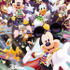 『Disney 声の王子様 Voice Stars Dream Live 2020』(ニコニコ生放送)Presentation licensed by Disney Concerts. (C)Disney