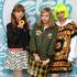 木村ミサ、瀬戸あゆみ、Una (c) J-POP SUMMIT FESTIVAL