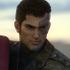 オルソン CV:高橋広樹アイリスを護衛する半サイボーグの兵士。彼女を支えながら、共に任務を遂行する。