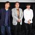「ガンダムUC」シリーズ初のMX4D上映 福井晴敏&古橋監督も興味津々