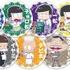 「おそ松さん」コラボカフェ アニメイトカフェ池袋3号店にオープン企画