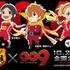 「009 RE:CYBORG」 女子サッカー/INAC神戸とコラボ